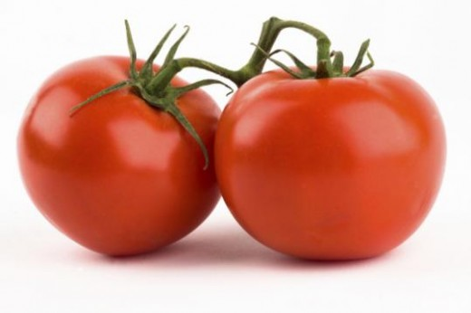 "The word ""pomodoro"" is Italian for ""tomato."""