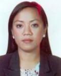 Rachel Anne Cabral, 27, Tuguegarao, Cagayan Valley, Philippines