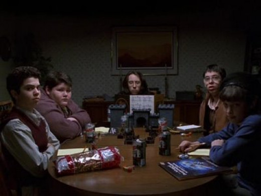 You should also watch Freaks and Geeks.