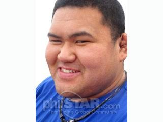 Tomohiko A. Hoshina, 25, Bulacan, Philippines