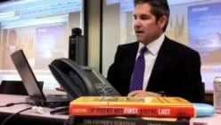 How To Run An Effective Sales Meeting Using Grant Cardone's On Demand University