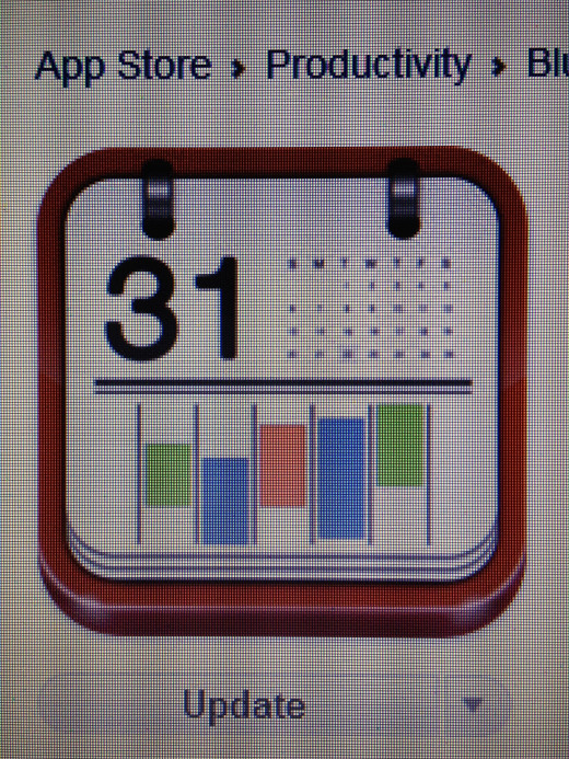 great way to manage several calendars