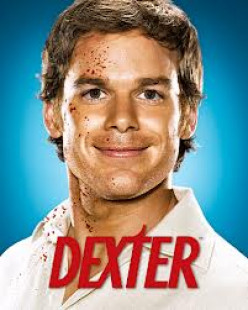 Dexter: A Good Person Doing Bad Things.