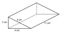 Area Of A Triangular P...