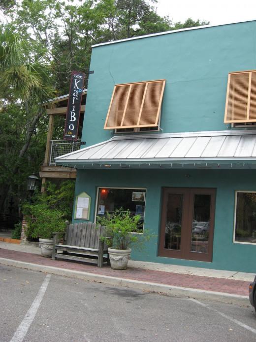 Cafe Karibo
