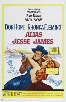 Alias Jesse James (1959)