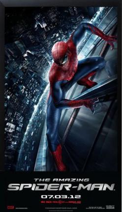 Why I Love Spider-man