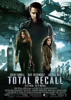 Total Recall: More like the original than the original