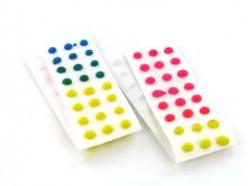 Homemade Button Candy Recipe