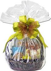 How to Make Gift Baskets - Side Income