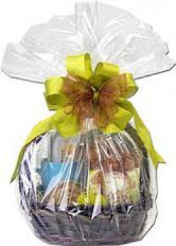 How to Make Gift Baskets & Easter Baskets as a Craft or Side Income