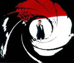 What's your best James Bond Memory?
