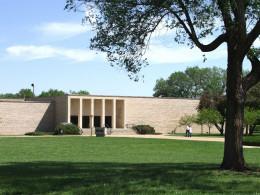 Eisenhower Presidential Museum