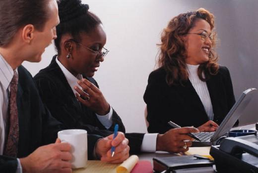 Tips for successful job seeking
