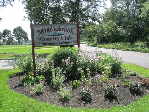 Need Directions to Middlebrook Country Club Golf Course? Look for Directions Below!