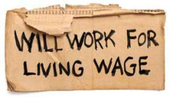Living Wage:Benefits and Implications