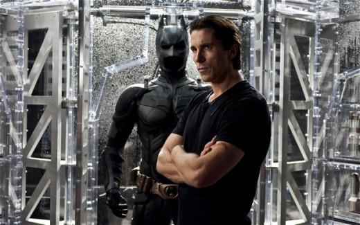 Bale and Batman