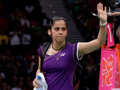 Saina Nehwal - Sexy Hot Badminton Player Stepping into the Glamour World