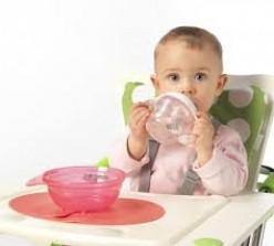 Common weaning and feeding problems and ways to resolve them