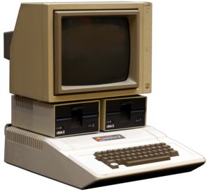 The Apple II - The Original Gaming Computer