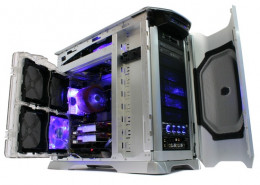 Computer Gaming Case