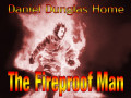 Daniel Dunglas Home, The Fireproof Man : Mystery Files