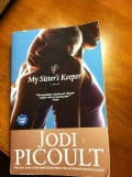 A Book Worth Discovering:  My Sister's Keeper