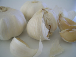 Health Benefits of Garlic - A Super Herb
