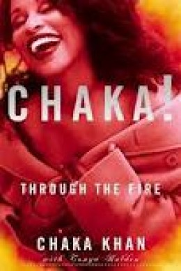 Chaka Khan sat in the back seat of my boyfriend's sister's car smoking good weed. This was right before she became famous. She leaned over & gave me a hit, blowing the smoke into my mouth!