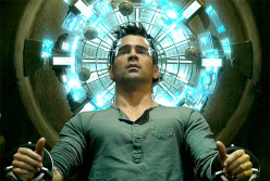 Review: Total Recall (2012)
