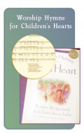 Hymns for a Kid's Heart: Children's Devotional Hymn Book With CD