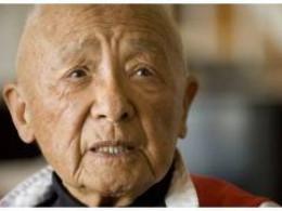 Dr. Samuel 'Sammy' Lee, 92