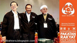 The Pakatan Triumvite: Will they lead the coalition to Triumph?
