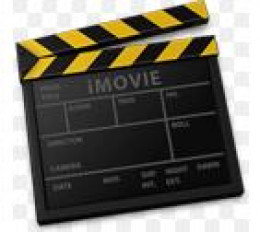iMovie is limited in its ability to provide flexible movie output formats.  Thus, the occasional need for a format converter.
