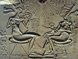Akhenaten book of the dead