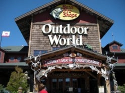 Bass Pro Shop Store Review