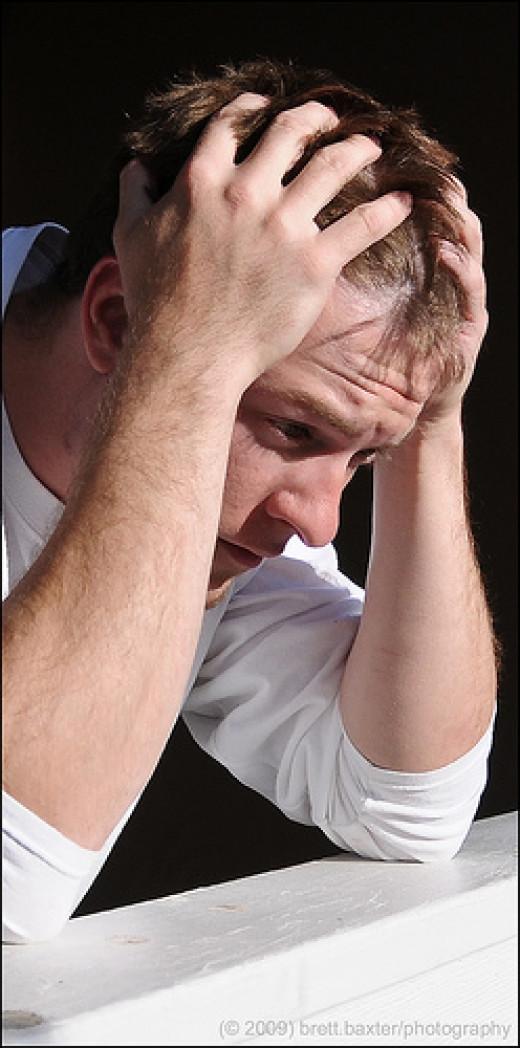 overwhelmed from brett. baxter ;) Source: flickr.com