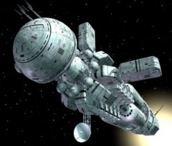 Interstellar Travel Possible By Midway Through Next Century!