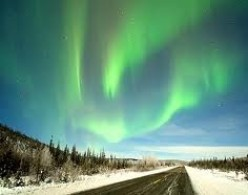 The Best Time For Seeing The Northern Lights - Aurora Borealis