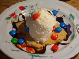 Even on a gluten-free diet you can enjoy terrific desserts!