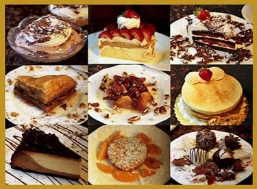 There are all kinds of pastry and pastry recipes that you can make and enjoy.