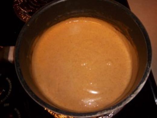 Chicken Enchilada Sauce
