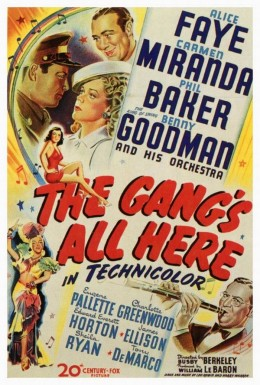 The Gang's All Here (1943)