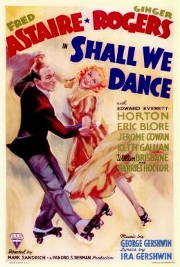 Shall We Dance (1936)