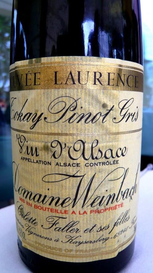 Vin d' Alsace