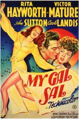 My Gal Sal (1942)