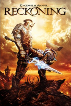 Kingdoms of Amalur: Reckoning, Character Skills