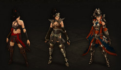 Wizard In Diablo 3 : Lore, Gameplay And Male And Female Names