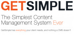 Get Simple CMS: The Best Easy Content Management System for Creating a Simple Website