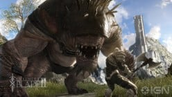 Infinity Blade ii review.